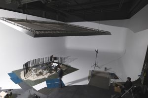 location studio photo audiovisuel lyon